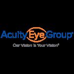 acuity eye group logotype