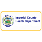 imperial county health department logo